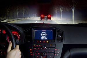 Cách chỉnh đèn pha ô tô