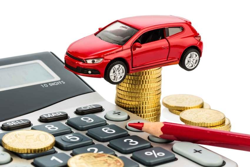 chi phí nuôi xe ô tô