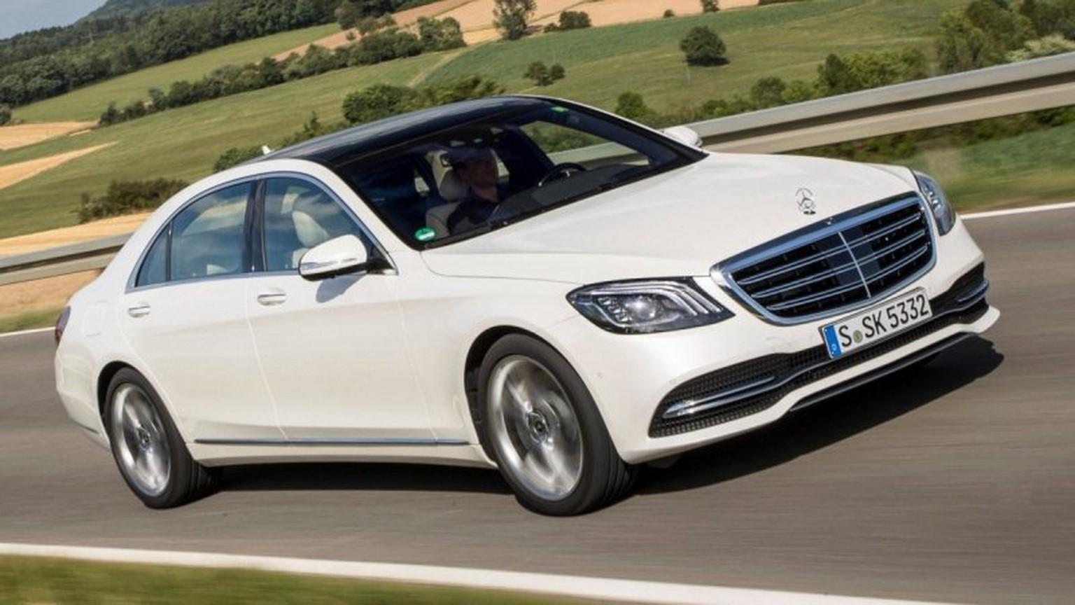 Xe mercedes s450 luxury (12)