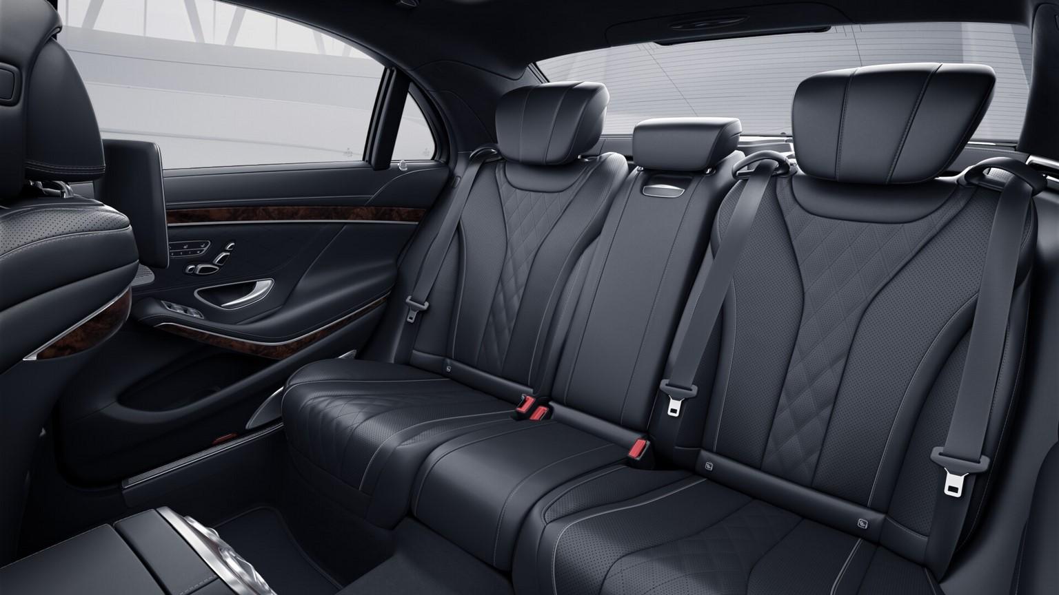 Xe mercedes s450 luxury (2)
