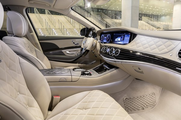 Xe mercedes s450 maybach (2)