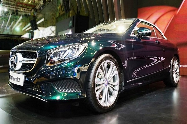 dong xe oto Mercedes Benz s500 Cabriolet 2018 (3)