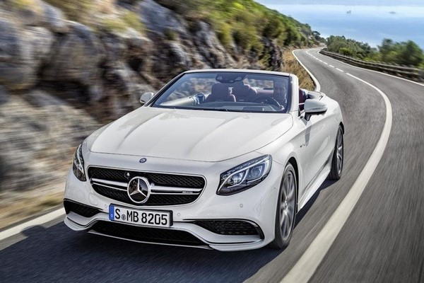 dong xe oto Mercedes Benz s500 Cabriolet 2018 (7)