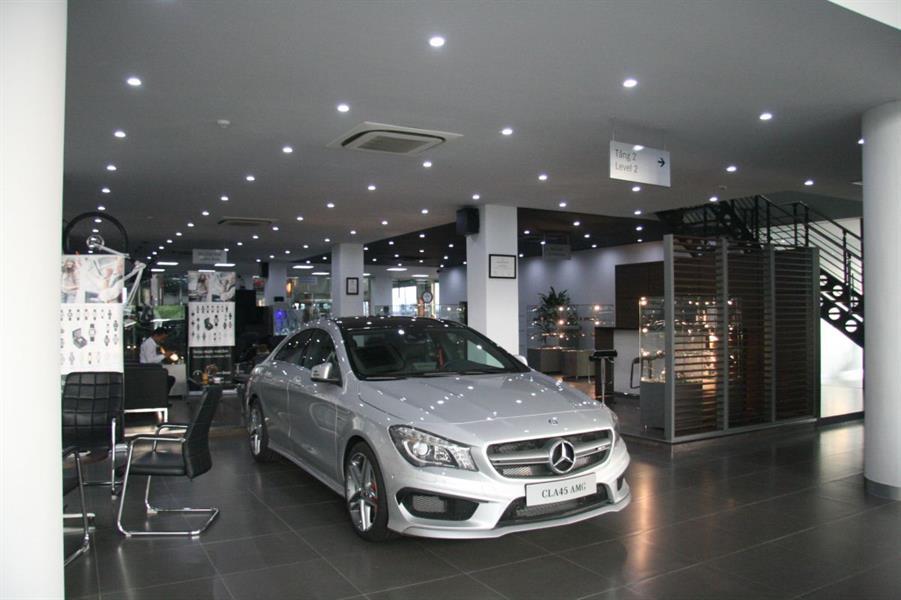 Mercedes An Du 2