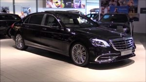 xe mercedes s450 maybach (4)