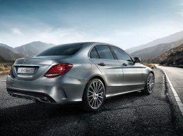 Đánh giá xe Mercedes-Benz C-Class 2018