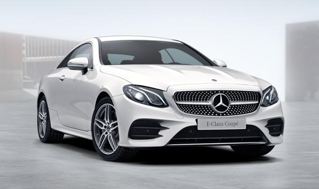 Các mẫu xe tương lai - xe Mercedes-Benz 3