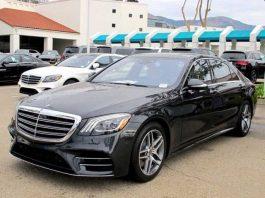 Đánh giá xe Mercedes-Benz S-Class để chọn dòng xe phù hợp