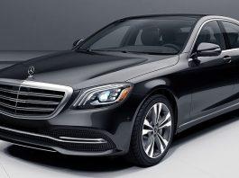 Đánh giá Mercedes-Benz S450: Mẫu sedan hàng đầu tinh tế và mạnh mẽ