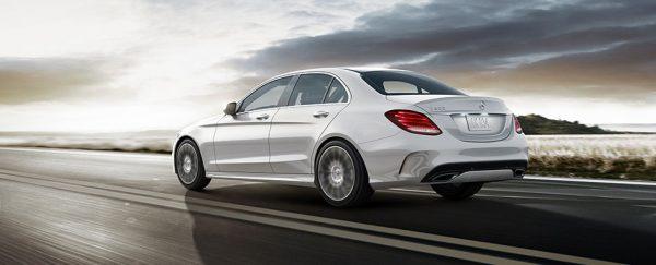 Đánh giá xe Mercedes-Benz C-Class 2018 1